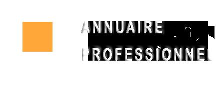 Annuaire professionnel